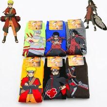 Naruto Uzumaki Socks