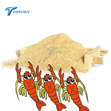 Toppory 1 Bag 30 g Shrimp Flavor Additive Carp Fishing Bait Flavoured Feeder Bait Groundbait Making Material Ground Bait Making