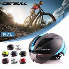 Fashion Multicolor Aero Ultralight Road Bicycle Helmet Racing Cycling Bike Sports Safety Breathable