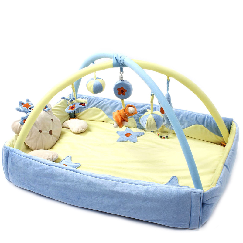 Baby Toy Rug: √Baby Play Mat Baby Toy ᗚ High High Quality Tapete