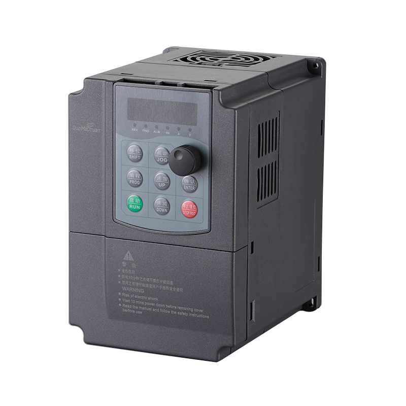 DMC600G general frequency converter input 380V 3 Phase output VFD frequency Inverter VFD variable frequency drive 11kw 3phase 380v inverter vfd frequency ac drive sv110is5 4n new