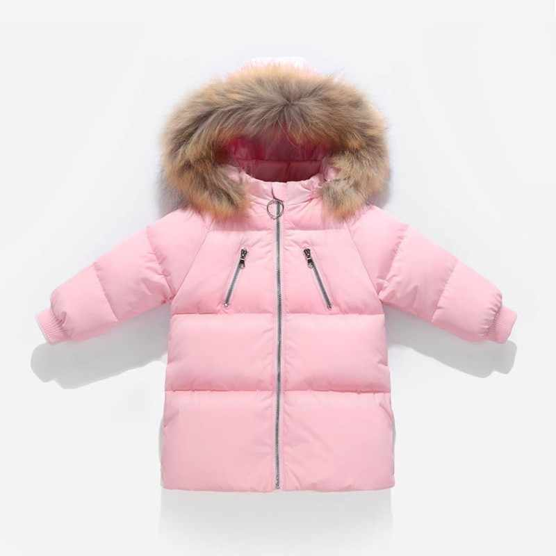 09e5a8151308 Detail Feedback Questions about 2018 Children Boys Duck down Jackets ...