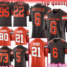 san francisco baed0 6a7f2 Buy cleveland jerseys and get free shipping on AliExpress.com