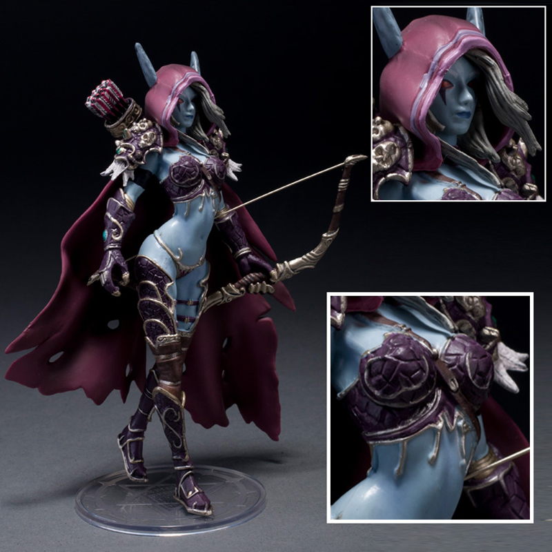 Sylvanas Windrunner Hot Reviews - Online Shopping Sylvanas ...