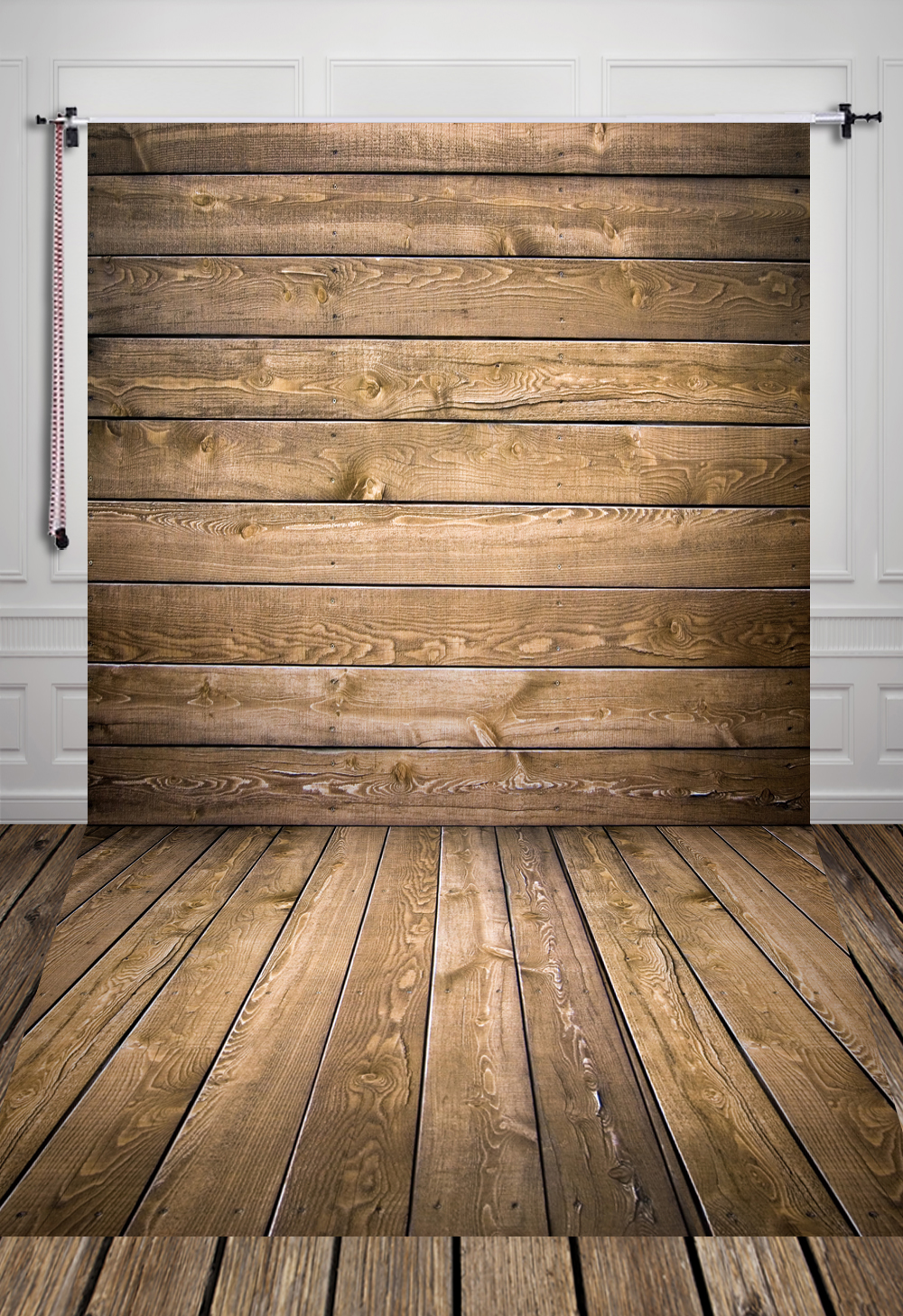 Art fabric photography backdrop Computer Printing Photography background  for photo studio pine wood floor D- - Popular Pine Wood Floors-Buy Cheap Pine Wood Floors Lots From