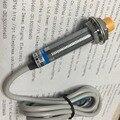 10 UNIDS/LOTE LJ12A3-4-Z/BX LJ12A3-4-Z LJ12A3 Detector de proximidad Inductivo de Tres hilos NPN normalmente abierto