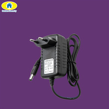 Golden Security AC 100-240V DC 9V 12V 1A EU US UK AU Plug AC/DC Power Adapter Charger for Wired Detectors Alarm System 5.5*2.1mm