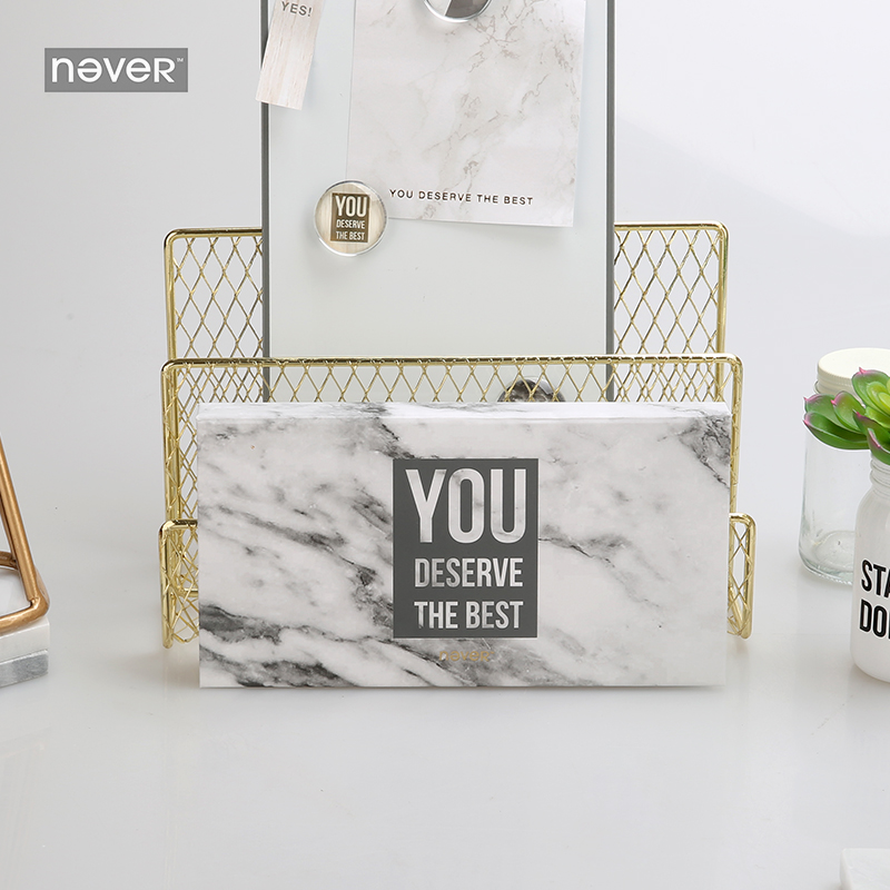 Never Marble Series Simple Sticky Notes Memo Pads Set Post It With Sticker Box Fashion Trend Office Supplies Stationery escolar never marble series sticky notes and memo pads set post with sticker box fashion trend 2018 office supplies stationery store