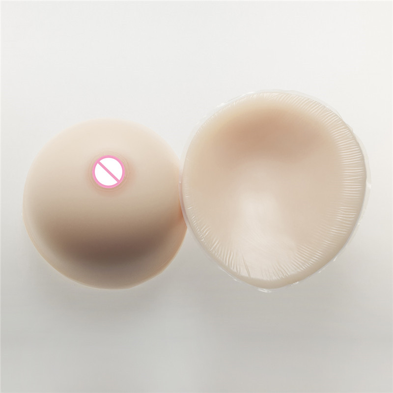Buy Huge Cosplay Silicone Boobs Tits 5000g/Pair Classic Round Crossdresser Drag Queen Shemale Silicone Breast Form False Boobs