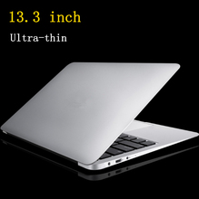 13.3 Дюймов 16:9 1920*1080 Экран Двухъядерный Ноутбук Ноутбук 2 ГБ RAM & 64 ГБ SSD WIFI HDMI Веб-Камера Windows10