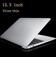 13.3 Inch 16:9 1920*1080 Screen Dual Core Laptop Computer Notebook 2GB RAM &64GB SSD WIFI HDMI 1.3MP Webcam Windows10