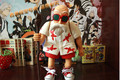 High Quality!!! Dragon Ball Z Muten Master Roshi Kame Sennin 26cm PVC Action Figure Model Toys Gifts Collection