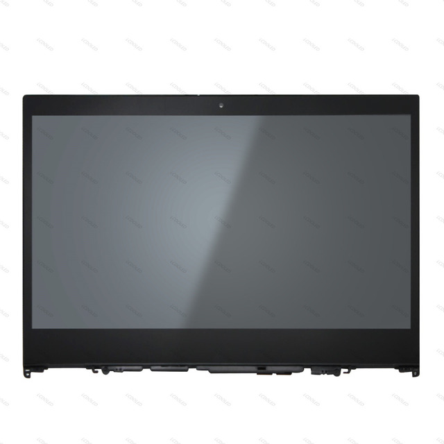 US $168 0 |14'' Touch Glass Digitizer Panel+LCD Display Screen Assembly  Replacement For Lenovo Flex 5 1470 80XA IPS 1920x1080 2 in 1 Laptop-in  Laptop