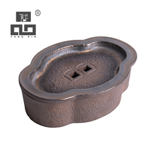TANGPIN ceramic teapot trivets tea trays handmade pot holders coffee accessories