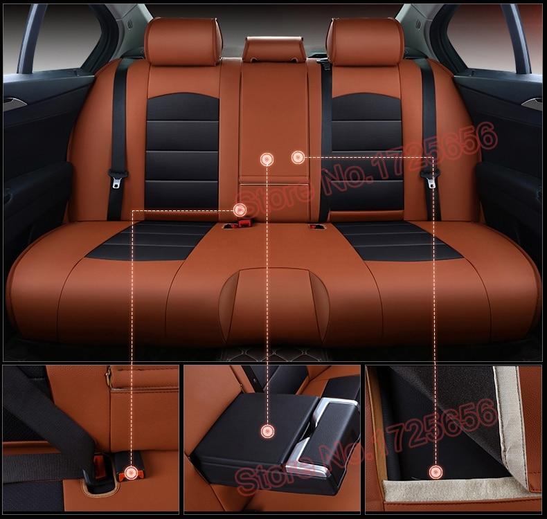 SU-GWOH179 car protectors accessories set (15)