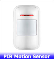 1- infrared detector -