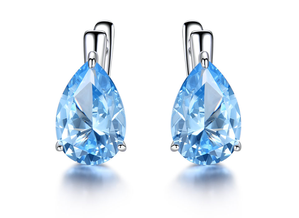 UMCHO-Sky-blue-topaz-925-stertling-silver-clip-earrings-for-women-EUJ086B-1-PC_02