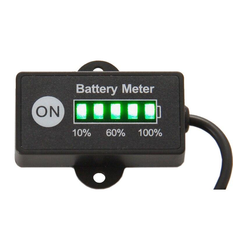 Zaote Chargeur de Batterie de Voiture de Moto 12V 6A de Type Universel Chargeur de Stockage Acide de Plomb de Type Universel