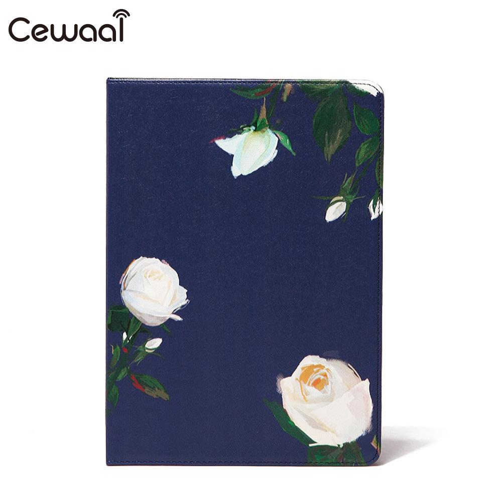 Foldable Tablet Case Tablet Protection Cover Protective Case Accessories Durable for Ipad 2/3/4 Supplies Ultrathin