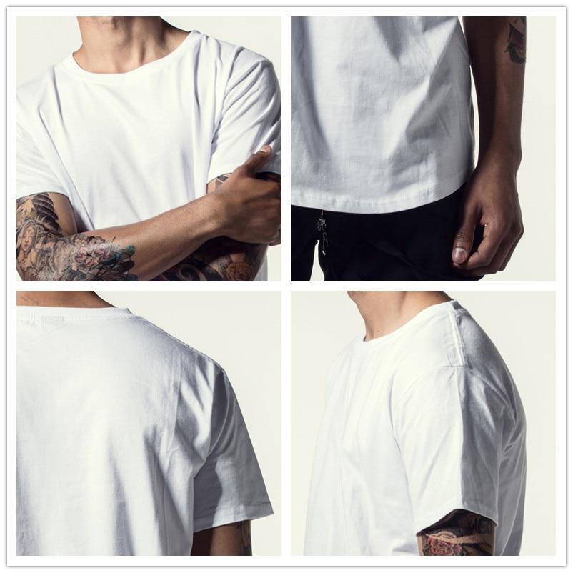 Proizvodi za čišćenje Brend Muška majica Nova Moda Arc Hem Duga - Muška odjeća - Foto 6