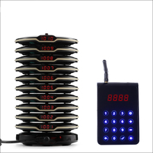 Pager Vibrator for Restaurants Wireless Restaurant Pager System Callsys Wireless Calling System E1 Cafe Shop Coaster Pager Beep budweiser wireless pager restaurant restaurant table card cafe grill room service bell taiwan card pager
