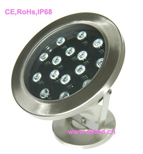 IP68,stainless steel 15W outdoor LED projector light,LED floodlight,24V DC,DS-10-62-15W,good quality 2-Year warranty базовая станция внешний накопитель apple airport time capsule 802 11ac