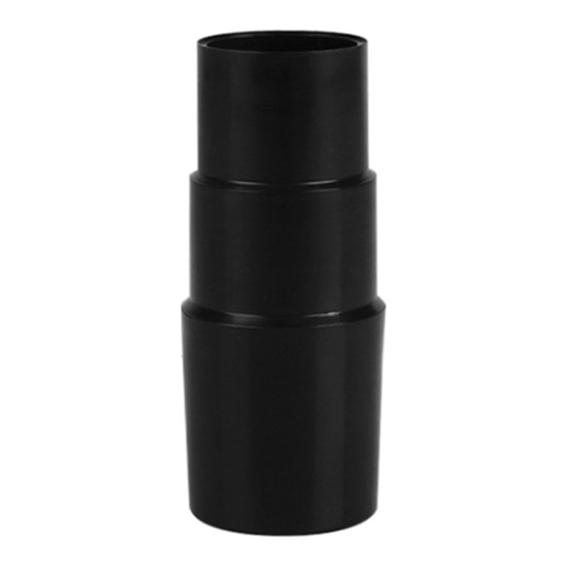 Vacuum Cleaner Connector 32mm/1.26in Inner Diameter Brush Suction Head Adapter Mouth Nozzle Head Cleaner Conversion AccessoryVacuum Cleaner Connector 32mm/1.26in Inner Diameter Brush Suction Head Adapter Mouth Nozzle Head Cleaner Conversion Accessory