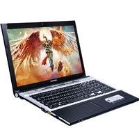 """מחברת מחשב P8-01 שחור 8G RAM 128g SSD Intel Pentium N3520 15.6"""" מחשב מחברת המשחקים הנייד DVD הנהג HD מסך עסקים (4)"""