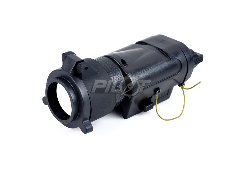 ELEMENT L-3 Warrior Systems M3X Tactical Illuminator Short Version (Black) FREE SHIPPING (ePacket/HongKong Post Air Mail)