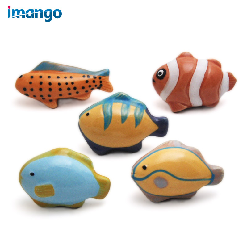 Ceramic Handles For Childrenu0027s Cabinet Knobs And Pulls Lovely Cartoon Fish  Cabinet Wardrobe Drawer Secretaire Knob Of Baby Room In Cabinet Pulls From  Home ...