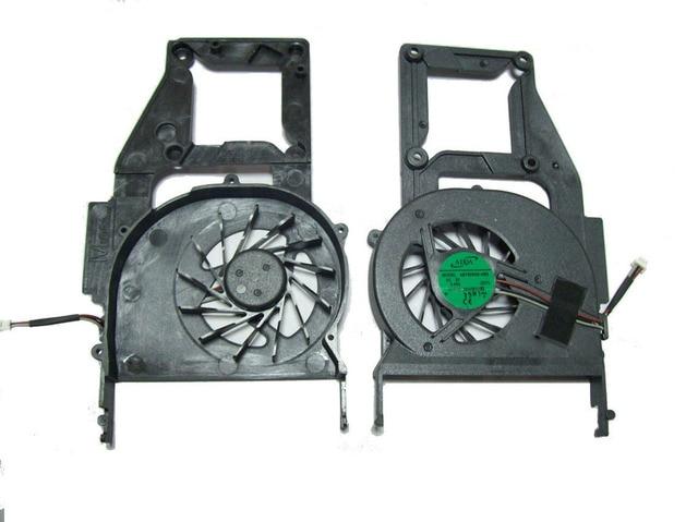 Novo original para Acer Aspire 4720ZG AS4720 Novo original para acer 4720g 4720z laptop cpu cooler fan cooling cpu laptop cooler