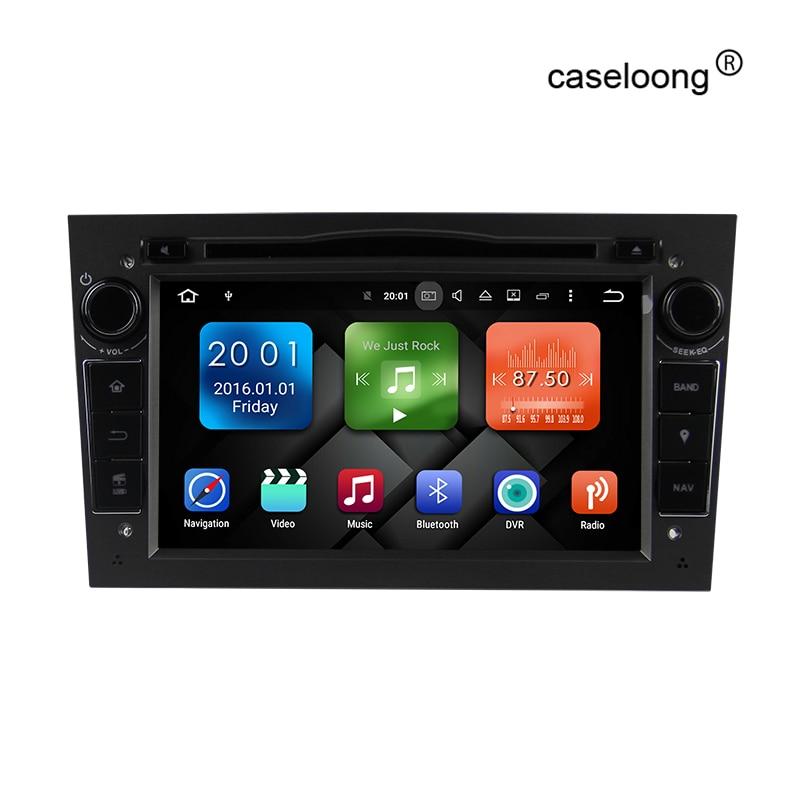 Android 7 1 font b Car b font DVD font b GPS b font for Opel