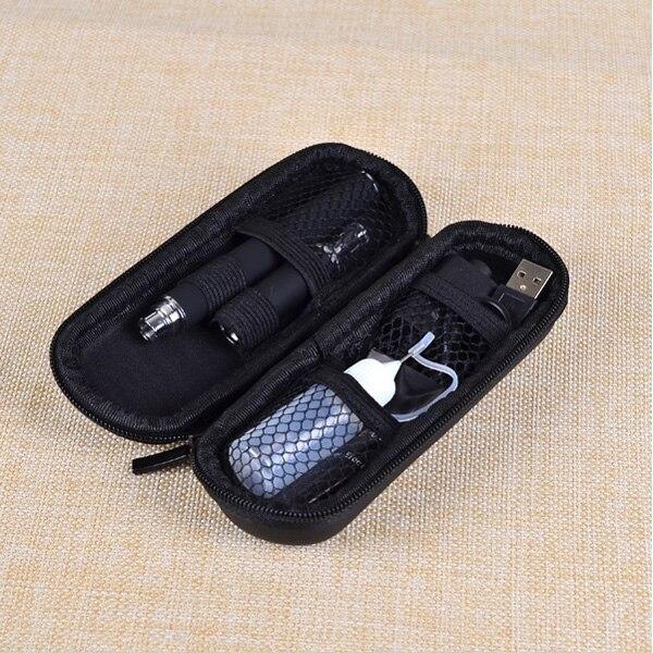 Electronic Cigarette MT3 EVOD Starter Kit Rechargable 900mAh EVOD Battery MT3 Atomizer E Cigarette with eGo Case mini