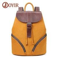 Роскошный рюкзак школьные сумки для женщина девушки натуральная кожаная сумка женский рюкзак для школы модные однотонные Bolsa Feminina Mochila