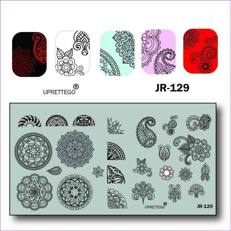 JR-129E