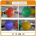 2m non printing inflatable advertising Helium Balloon Ball PVC helium balioon /inflatable sphere/sky balloon