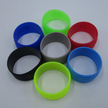 Overgrip теннисная различные ракетка ракетки теннисные использовать ручки кольца силиконовые цвета