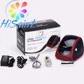 Новый 3D Hisaint Китайский этикетки принтер термальный чековый печати LPQ80 одежда тег товар ценник принтеры штрих-кода