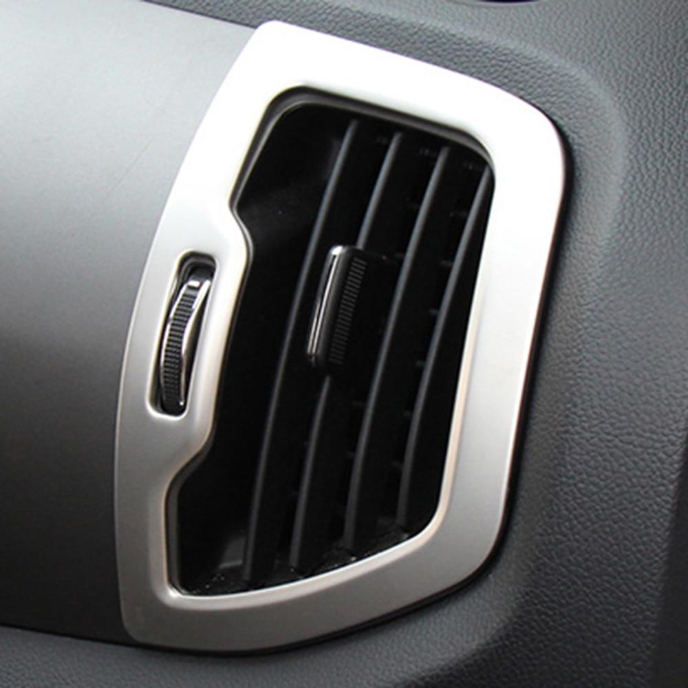 cheapest for Hyundai Santa Fe 2007 2008 2009 2010 2011 2012 CM Anti-Slip Mat Dashboard Cover Pad Sunshade Dashmat Protect Car Accessories