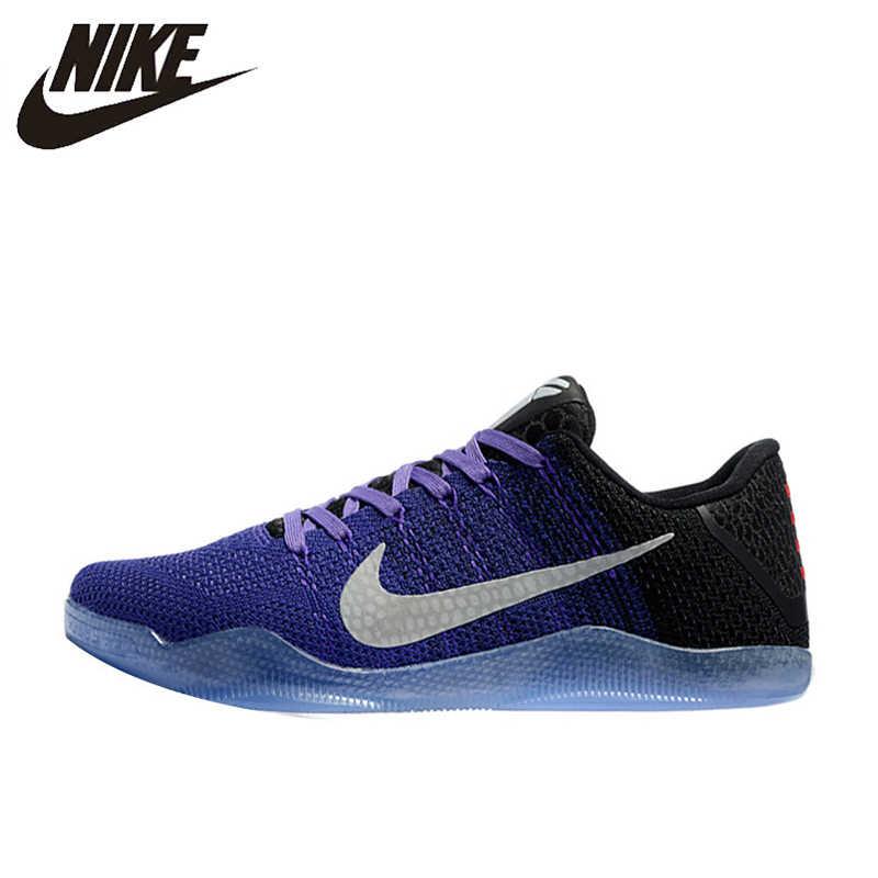 Nike Kobe 11 Elite bajo