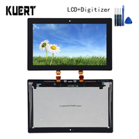 Panel LCD Combo Touch Screen Digitizer Glass LCD Display Assembly For Microsoft Surface 2 RT2 2nd