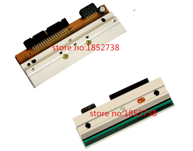 High Quality Compatible G41000-1M Print head Printhead For 110xi3 110XiIII 200dpi Thermal Barcode printer Spare Parts high quality r200 feeder clutch roland 200 printing machine compatible parts