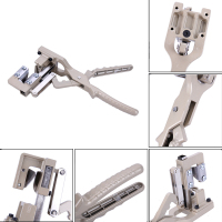 New Professional Grafting machine Garden Tools Tree Grafting Tools Secateurs Scissors Grafting Apparatus tool Cutting Pruner