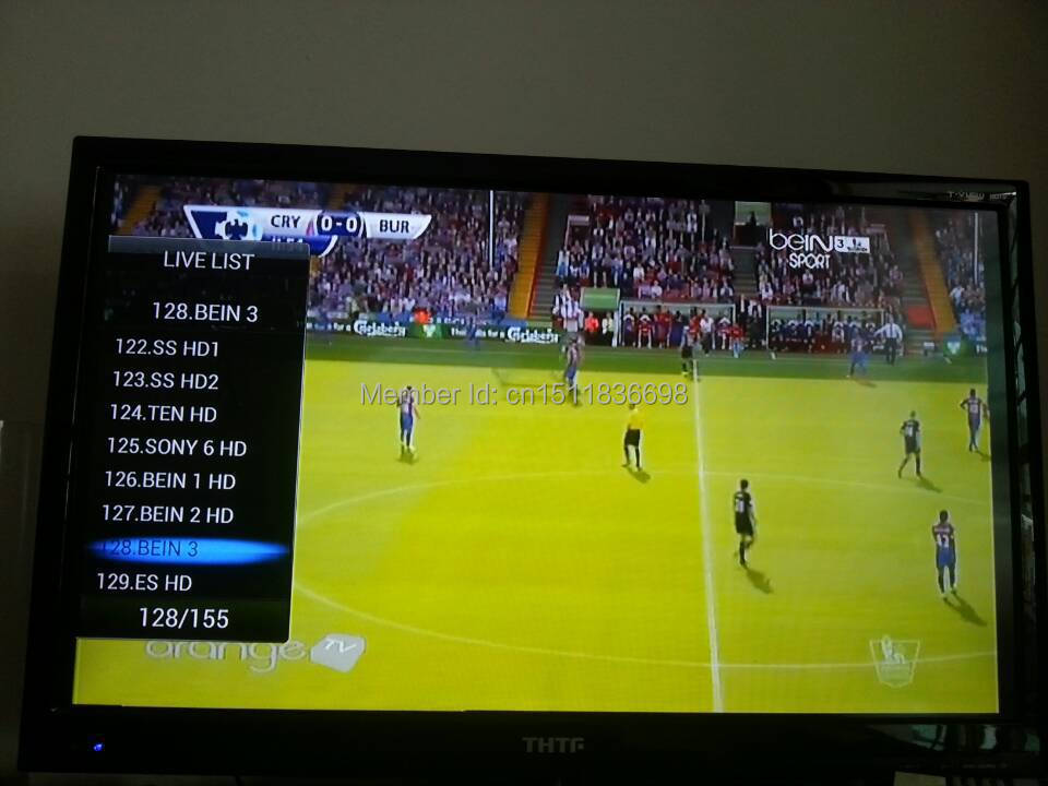 1 YEAR Malaysia APK IPTV Account work in Android TV Box,Live