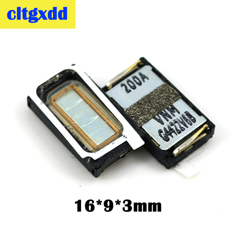 Cltgxdd Ringer Buzzer Loud Speaker Part Replacement For
