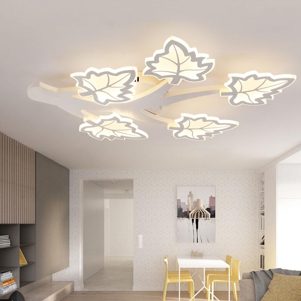 Moderne Led deckenleuchten Kinder Wohnzimmer Luminaria Plafonnier ...