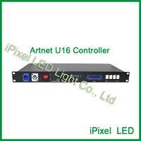 Artnet 16 512 Channel USB DMX Controller 3W AC220V