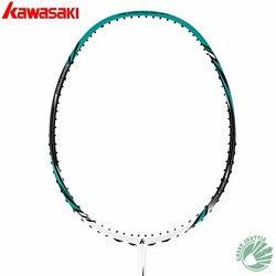 2020 100% original uma estrela kawasaki alta qualidade raquete de badminton x260 profissional tensão g5 raquetes