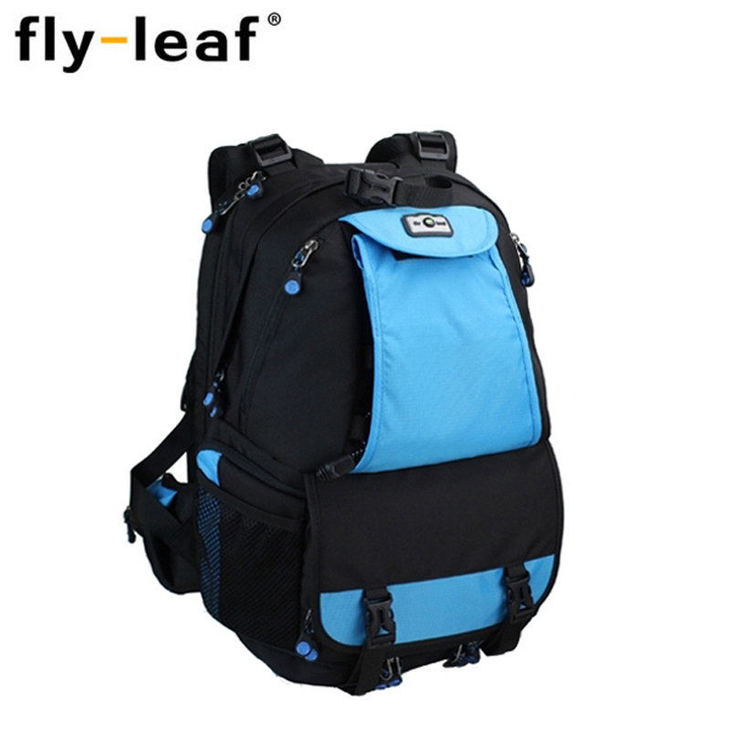 Flyleaf FL 9076 Camera Bag High Quality Backpack Professional Anti theft Outdoor Men Women Backpack For
