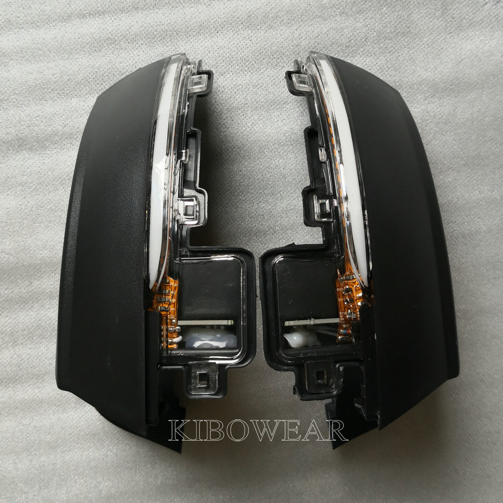 Left Rearview Mirror Turn Signal Indicator Light For TOYOTA Corolla EU 2014-2016